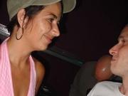 Nicole en Michael Mayer