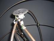Gyrosscoop speaker