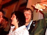 Carly en Huybert