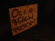 Occie's Beach Resort