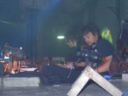 Trentemöller en DJ Tom