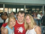 Rinske, Judith en ik