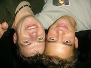 Mike et moi