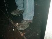 ... en voeten