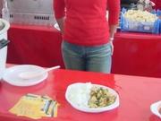 Lekker Thais eten