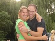 Maren en Geert
