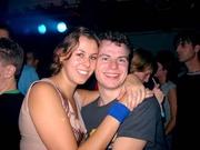 Maren en Chris