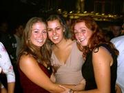Caroline, Maren en Marije