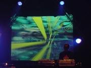 Joris Voorn helaas NOT performing :(