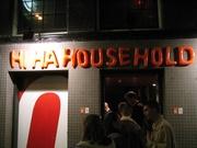Hi Ha Household!