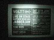 Aankondiging nieuwe Voltt!