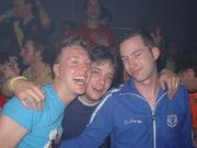 Harold, Bart en Jaap