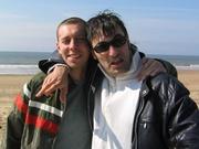 Andre Galuzzi & Friend