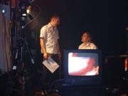 Vette VJ show