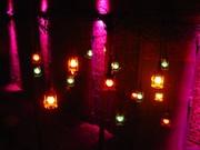 Gezellige lampjes
