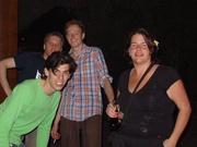 Nicky, Ro, Hugo en Kitty