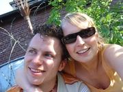 Chris en Kimberly