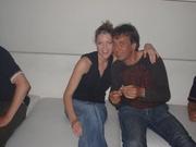 Lisa en Richard