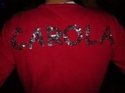 Carola fan (ik zei het toch :p)