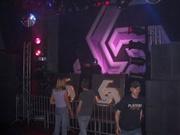 Kleine zaal: DJ Makcim