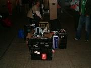 Veel bagage voor Duplex