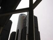 Het GB building nu geschoten vanuit het Hotel