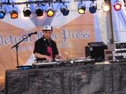 DJ Rock t: Scratchkampioen