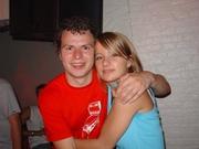 Chris en Rinske