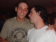 Mark en Twannie
