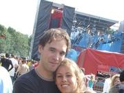 Geert en Maren