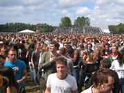DJ's view