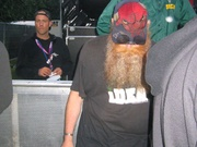 ZZ Top@Awakenings! :)