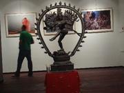 India foto expositie