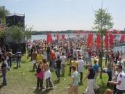 Las Palmas stage