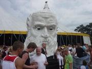Statue of Techno