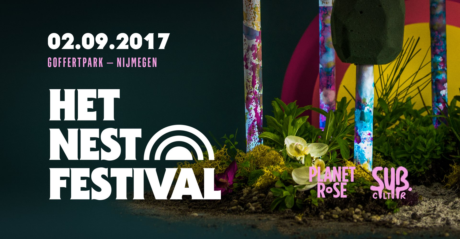 Het Nest Festival