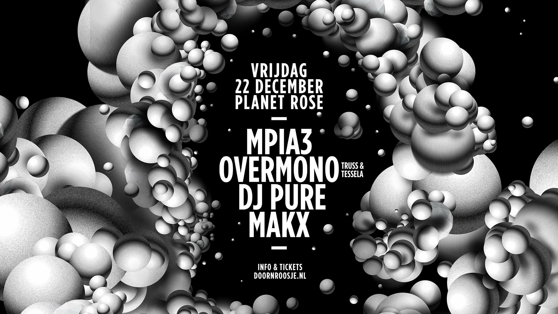 Planet Rose