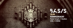 Basis Koningsnacht