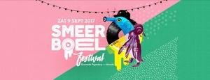 Smeerboel festival