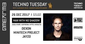 Techno Tuesday