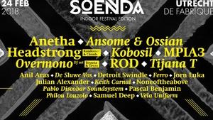 Soenda Indoor Festival