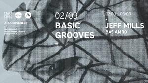Basic Grooves