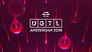 DGTL Amsterdam 2018