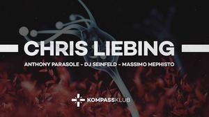 4 Hours Chris Liebing