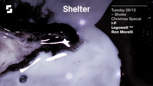 Shelter Christmas Special
