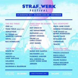 STRAF_werk Festival
