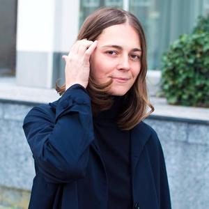 Nicky Elisabeth