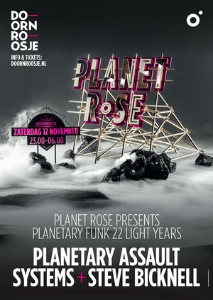 Planetary Funk