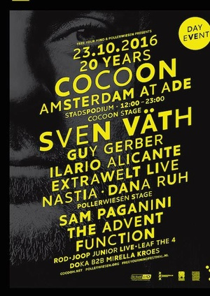 20 Years Cocoon
