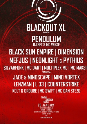 Blackout XL